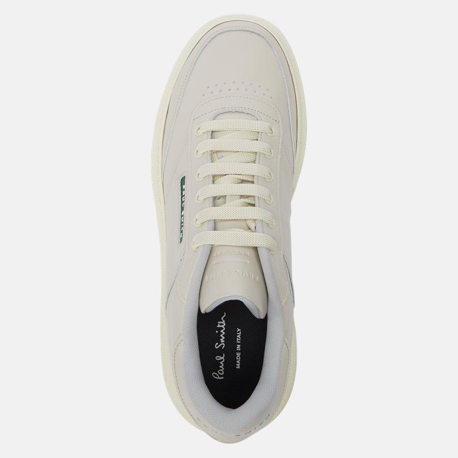 M1SHACK06 HACKNY AP1U - Shoes - OFF WHITE - 8